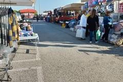 Bari, ecco come riaprirà il mercato di Japigia
