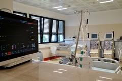 Assistenza, didattica e ricerca. Ecco il nuovo reparto di Nefrologia a Bari