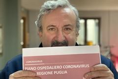 Emergenza Covid-19, la Puglia pronta ad affrontare l'emergenza
