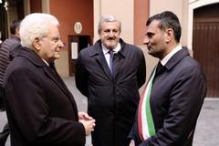 Il presidente Mattarella a Bari per la visita di Bergoglio