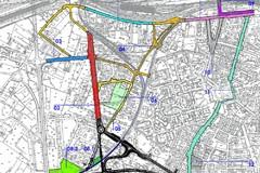 Viabilità al Quartierino: «Quando vedremo realizzato il piano presentato nel 2018?»