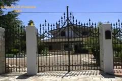 Il sequestro della guardia di finanza ad un imprenditore pluripregiudicato a Bari