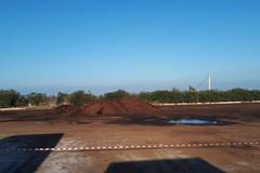 Monopoli, sequestrata un'area di 5 mila metri ad un opificio per inquinamento ambientale