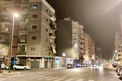 Pubblica illuminazione, completati i lavori in via Brigata Regina e via Brigata Bari