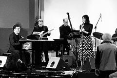 Simona Molinari a Bari con la Jazz Studio Orchestra