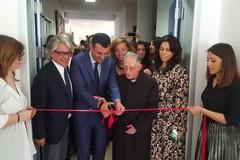 «Una scommessa sul futuro della comunità» con l'apertura del decimo centro per le famiglie di Bari