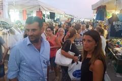 Bari, confermata apertura serale dei mercati. Si inizia giovedì 19 luglio