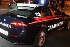 Banda dedita a furti nei supermercati arrestata dai carabinieri