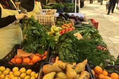 Fase 3 a Bari, torna il mercato di Campagna Amica