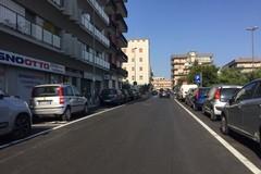Bari, continua la manutenzione di strade e marciapiedi nel Municipio II