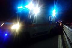 Incidente mortale sulla statale 100 allo svincolo per Capurso