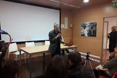 """Incontro con David Grieco, regista di """"La Macchinazione"""""""