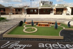 Il Villaggio dell'Accoglienza Agebeo, serve l'aiuto di tutti per finirlo