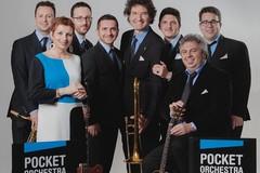 Serata di beneficenza all'AncheCinema Royal con la Pocket Orchestra