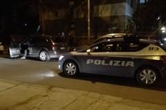 Bari, furto alla gioielleria Gabriella Trizio