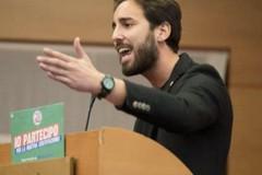 Lega, Fabio Romito segretario per la città di Bari