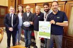 """A Bari arriva """"Rugby nei Parchi"""". Domani al """"2 Giugno"""" bambini alla scoperta della palla ovale"""