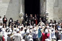 """""""Pane, lavoro e dignità"""" la ricetta per la Pace di Bergoglio"""