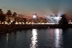 Battiti Live fa tappa a Bari, niente vetro, lattine e spray al peperoncino