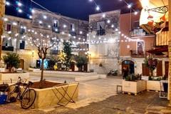San Valentino a Bari, il 14 febbraio festa dell'amore con gran ballo in largo Albicocca