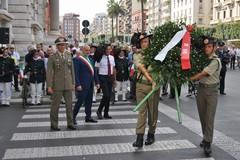 Bari ricorda la Resistenza