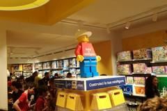 Passione per i mattoncini più famosi del mondo? Lego Bari cerca personale