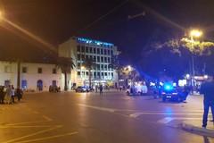 Bari, allarme bomba alla stazione centrale