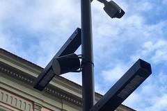 Bari, 1 milione e 500 mila euro per telecamere e manutenzione