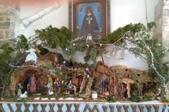 Presepe a Bari Vecchia, sparite nel nulla San Giuseppe e la Madonna