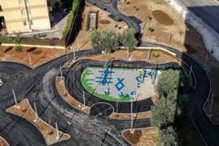 Parco Braille slitta l'inaugurazione, forse gennaio 2019
