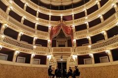Teatro Piccini, proroga di 18 mesi della gestione al Teatro Pubblico Pugliese