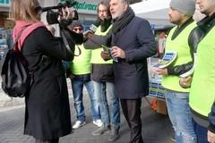 Aeroporti di Puglia, raccolta firme contro la vendita delle quote comunali