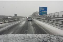 Maltempo in Puglia, Burian porta la neve nel fine settimana