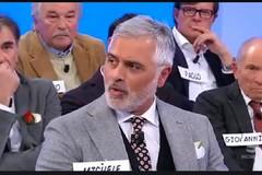 """Da Bari a Uomini e Donne, il dottor """"Giorgio Clone"""" protagonista del trono over"""