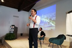 Primarie centrodestra Bari 2019, il programma di Melchiorre: «Rimettere persone al centro»