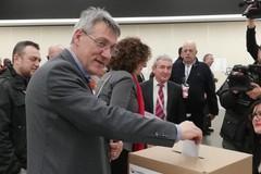 Maurizio Landini nuovo segretario Cgil: «C'è unità. Tutti i lavoratori devono avere diritti»