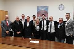 Cinque consiglieri municipali passano alla Lega. Romito: «Prova di maturità che aspettavamo»