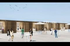 Waterfront Bari vecchia, c'è il progetto del nuovo lungomare da Santa Scolastica al molo San Nicola