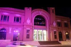 Giornata internazionale dell'epilessia, a Bari il Margherita si tinge di viola