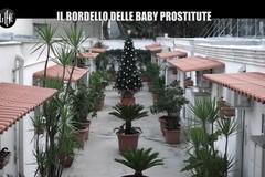 """Prostituzione minorile in un b&b di Bari. Il caso sollevato dal servizio de """"Le Iene"""""""