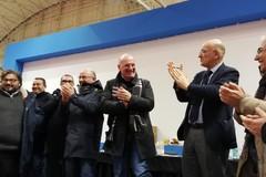 Bari, nelle mani di Di Rella la scelta dei candidati a presidente dei Municipi