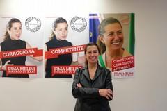 Comunali Bari 2019, Irma Melini presenta il programma: «Welfare e famiglie al centro»