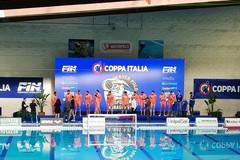 Coppa Italia pallanuoto, alla Sport Management il terzo posto. Battuta Ortigia