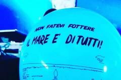 Negramaro, dal palco di Bari il messaggio di solidarietà ai migranti: «Il mare è di tutti»