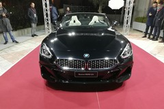 Maldarizzi Automotive presenta a Bari la nuova BMW Z4
