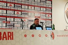 Bari-Castrovillari 3-1, Cornacchini: «Dobbiamo stare più sereni». Hamlili: «Contento per goal e vittoria»