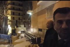 Bari, iniziati i lavori per la nuova passerella fra Madonnella e Japigia