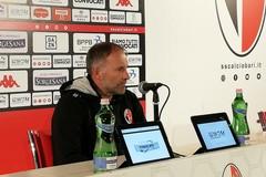Bari-Portici 2-1, Cornacchini: «Bravi a tirar fuori qualcosa in più». Simeri: «Un goal per chiedere scusa»