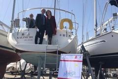Bari social boat, una biblioteca sul mare a bordo di una barca a vela confiscata alla mafia