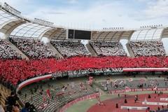 Avellino-Bari, già 400 biglietti venduti per il settore ospiti